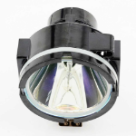 Barco Generic Complete Lamp for BARCO CDG67 DL   (100w) projector. Includes 1 year warranty.