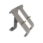R-Go Tools R-Go Treepod Bio-based Laptop en Tabletstandaard, verstelbaar, wit