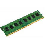 Kingston Technology ValueRAM 8GB DDR3 1600MHz Module 8GB DDR3 1600MHz memory module KVR16N11H/8