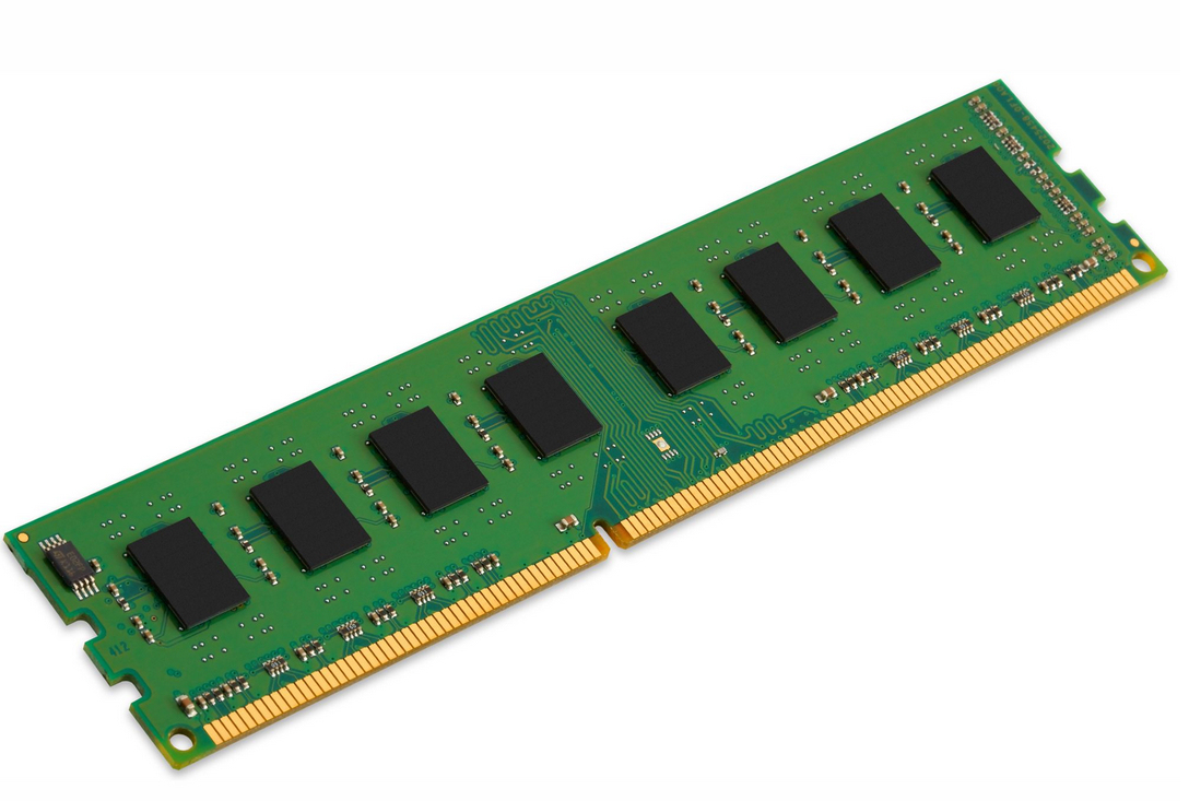 Kingston Technology ValueRAM 8GB DDR3 1600MHz Module 8GB DDR3 1600MHz memory module KVR16N11H/8