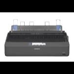 Epson LX-1350 dot matrix printer Colour 240 x 144 DPI 357 cps