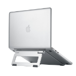 """Siig CE-MT2W11-S1 Notebook stand Aluminium 17"""""""