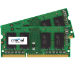 Crucial 8GB Kit (2x4GB) DDR3-1866 módulo de memoria 1866 MHz