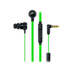 Razer Hammerhead Pro V2 Binaural In-ear Black, Green headset