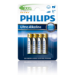 Philips Battery LR03E4B