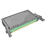 PLANITGREEN PGCLTY5082L compatible Toner yellow, 4K pages (replaces Samsung Y5082L)
