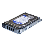 Origin Storage 450GB 15k P/Edge R/T x10 Series 3.5in SAS Hotswap HD w/ Caddy