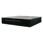 Hikvision Digital Technology DS-9616NI-I8 2U Black network video recorder