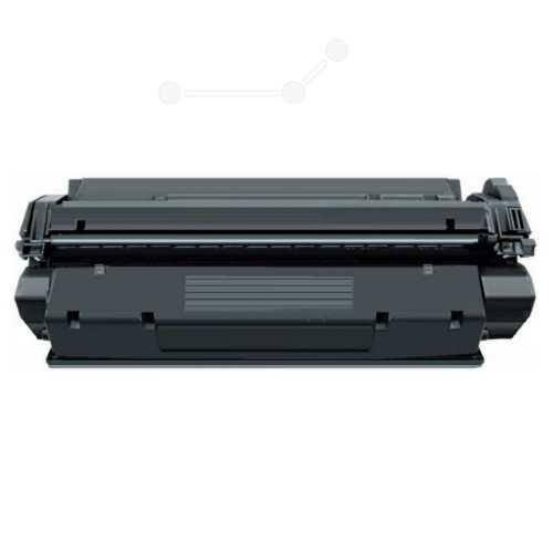 Dataproducts DPC13AE compatible Toner black, 2.5K pages, 725gr (replaces HP 13A)
