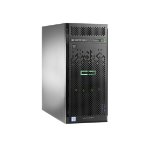 Hewlett Packard Enterprise ProLiant ML110 Gen9 1.7GHz E5-2603V4 500W Tower (4U) servidor dir
