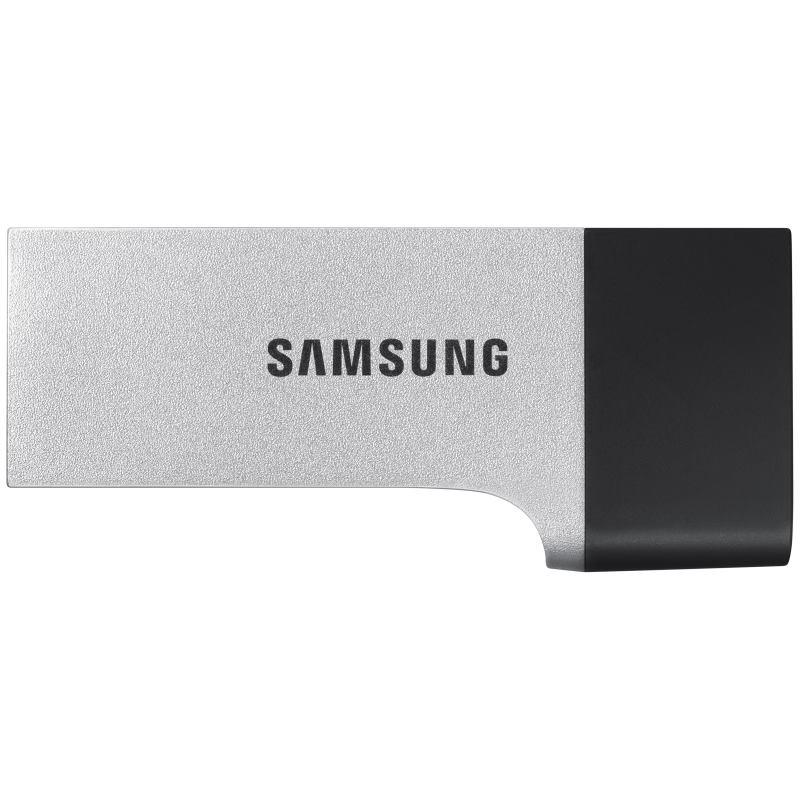 Samsung MUF-CB 64GB 64GB USB 3.0 Black,Silver USB flash drive