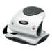 Rexel P225 hole punch 25 sheets White