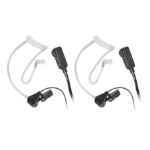 Midland AVPH3 two-way radio accessory Speaker/microphone
