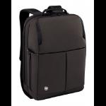 """Wenger/SwissGear Reload 14 notebook case 35.6 cm (14"""") Backpack case Grey"""