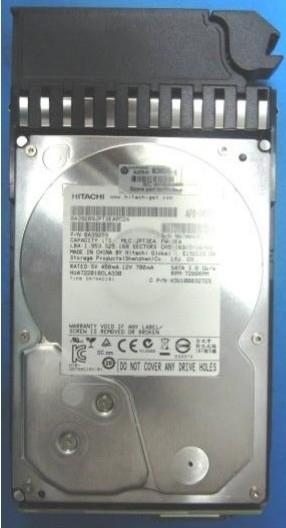 """Hewlett Packard Enterprise 3.5"""" 1TB SATA 1000GB Serial ATA internal hard drive"""
