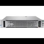 Hewlett Packard Enterprise ProLiant DL180 Gen9 2.1GHz E5-2620V4 900W Rack (2U)