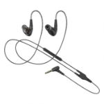 Fairphone 3 Earphones Headphones In-ear 3.5 mm connector Black 000-0024-000000-0003