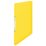 Esselte 624036 ring binder A4 Yellow