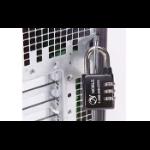 Noble PADCO padlock Conventional padlock 1 pcs