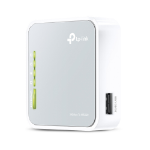 TP-LINK TL-MR3020 wireless router Fast Ethernet Single-band (2.4 GHz) 3G