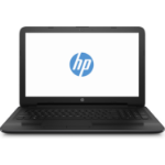 "HP 200 250 G5 2GHz i3-5005U 15.6"" 1366 x 768pixels Black Notebook"