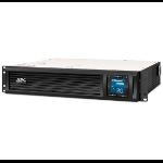 APC Smart-UPS Line-Interactive 1500VA Rackmount Black