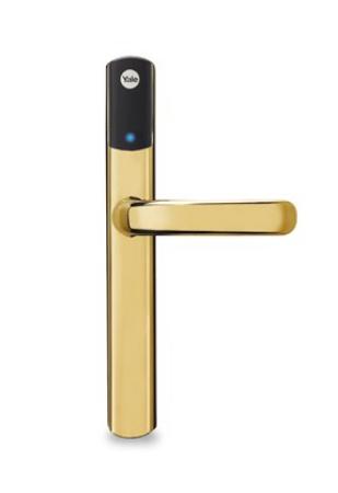 Yale Conexis L1 Smart door lock