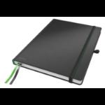 Leitz 44720095 writing notebook A4 Black