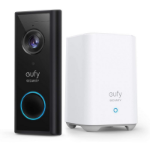Eufy Security Video Black, White