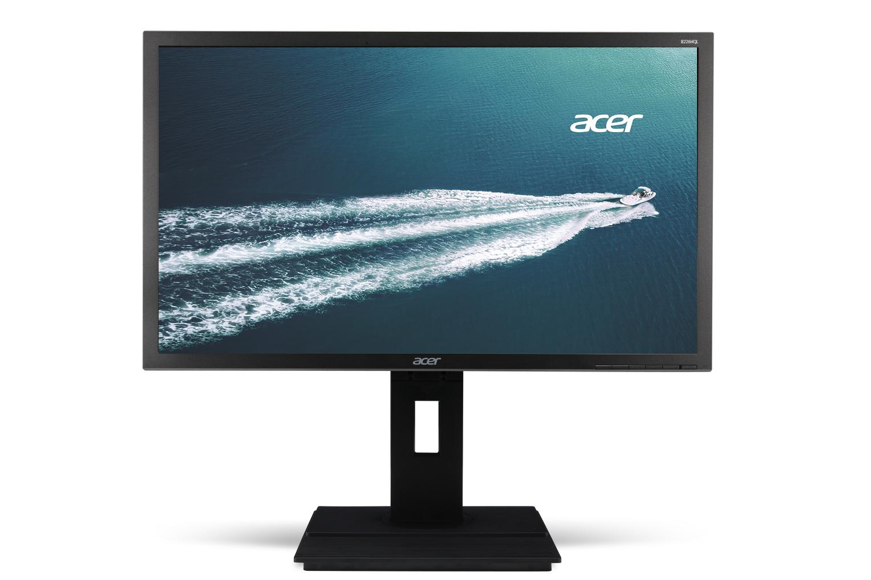 "Acer B6 B226WL LED display 55,9 cm (22"") WSXGA+ Flat Grijs"