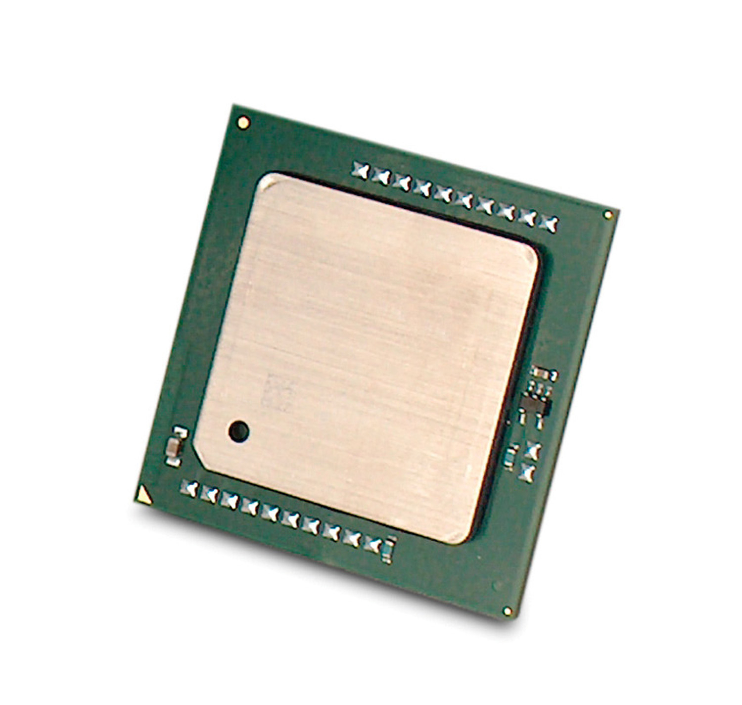 Processor Xeon E5410 Quad Core 2nd Cpu