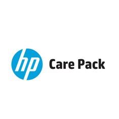 HP Soporte de hardware de 3 años con respuesta al siguiente día laborable y retención de soportes defectuosos para LaserJet Pro M501
