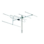 Maximum VHF 6 television antenna Mono 7.5 dB