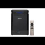 QNAP TS-453Bmini NAS Tower Ethernet LAN Black