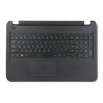 HP Top cover with keyboard