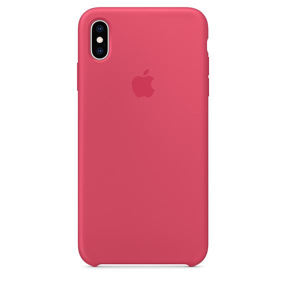 "Apple MUJP2ZM/A funda para teléfono móvil 16,5 cm (6.5"") Rosa"