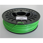 German RepRap 100357 (ABS 3-750 GREEN) 3D cartridge, 3mm 750 Gr