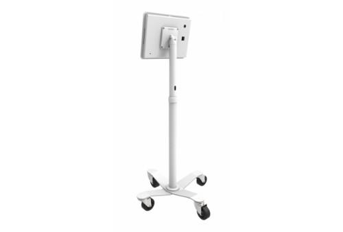 Compulocks MCRSTDW224SENW multimedia cart/stand Multimedia stand White Tablet