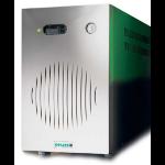 ONLINE USV-Systeme YUNTO P 1250 1250VA Grey uninterruptible power supply (UPS)