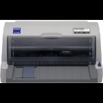 Epson LQ-630 360cps dot matrix printer