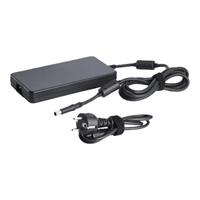 DELL 450-ABJL power adapter/inverter Indoor 180 W Black