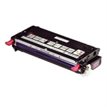 DELL 593-10370 (K757K) Toner magenta, 5K pages @ 5% coverage