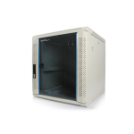 StarTech.com 12U 19in Wall Mounted Server Rack CabinetZZZZZ], RK1219WALL