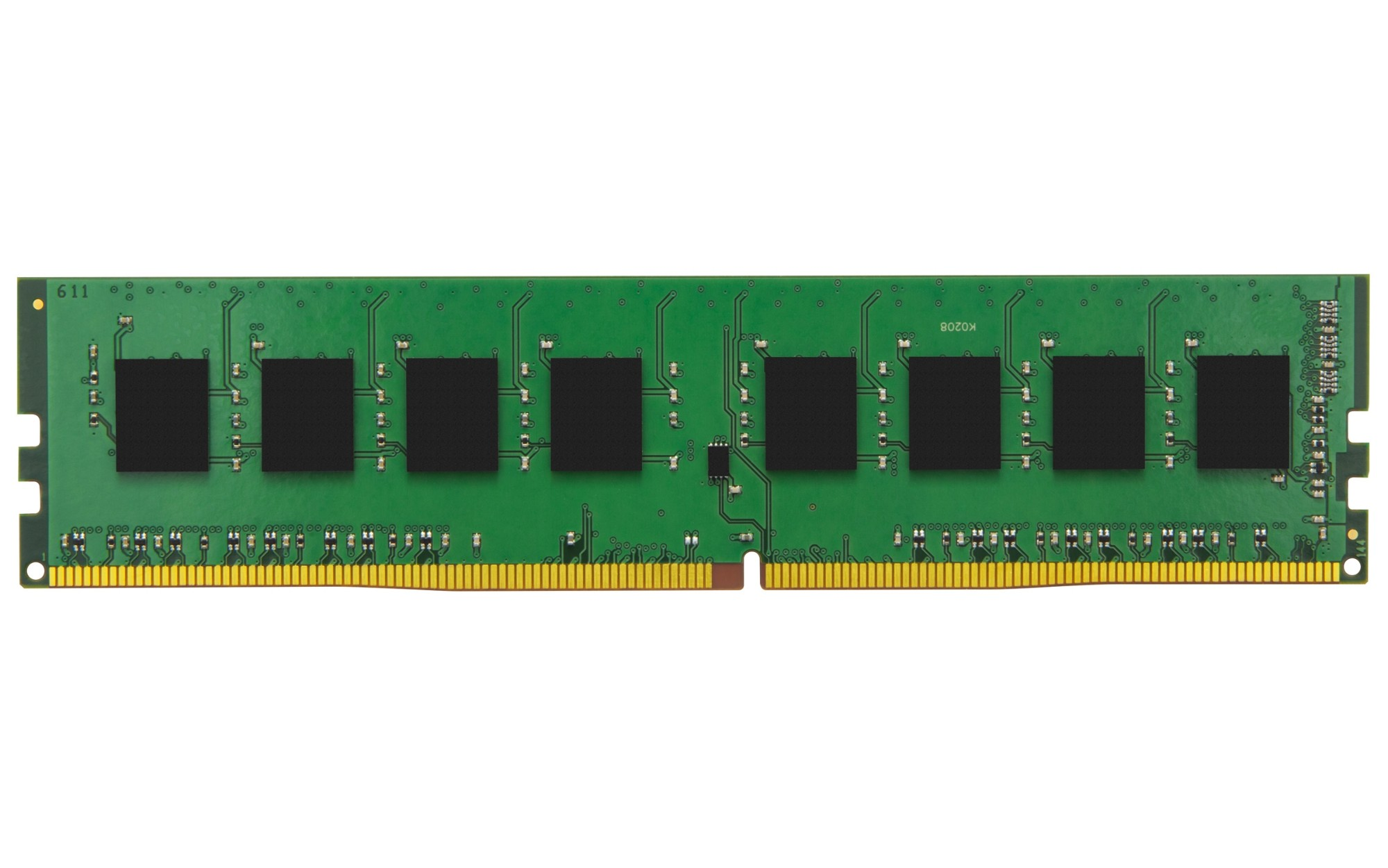Kingston Technology ValueRAM KVR32N22D8/32 módulo de memoria 32 GB 1 x 32 GB DDR4 3200 MHz
