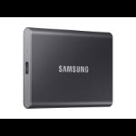Samsung T7 500 GB Gray