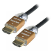 MCL 2m HDMI cable HDMI HDMI Type A (Standard) Negro