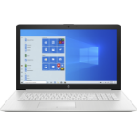 HP 17-by2024na Notebook 43.9 cm (17.3