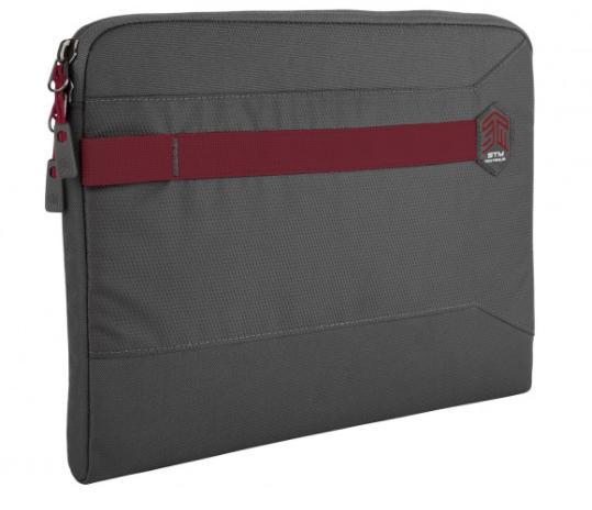 "STM SUMMARY 15"" Sleeve case Grey"