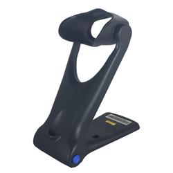 Wasp 633809002854 holder Barcode scanner Black