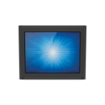 """Elo Touch Solution E175964 12.1"""" 800 x 600pixels Single-touch Black touch screen monitor"""